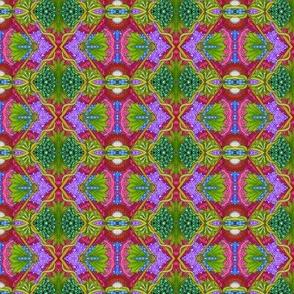 Carnation Quadrille