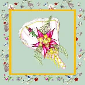 Dainty Delights Exotic Amaryllis