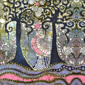 Urban Affair Batik
