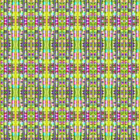 Ribbon Stripes fabric by robin_rice on Spoonflower - custom fabric