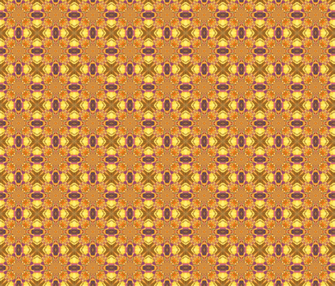 Cracked Faberge eggs fabric by anniedeb on Spoonflower - custom fabric