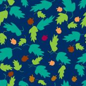 Leaves 'N Acorns