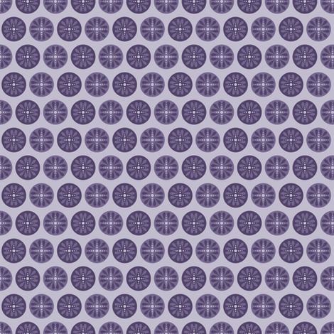 Cosmic Dot fabric by robyriker on Spoonflower - custom fabric