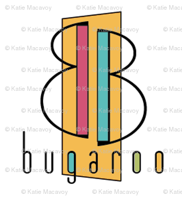 Bugaroo Brand Label