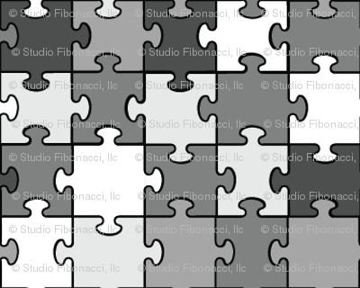 Puzzle - Jigsaw