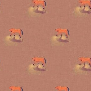 Horse In The Spotlight, S