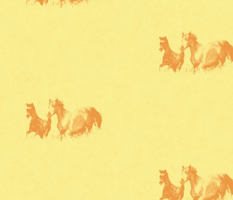 Rrr023_foal_mare_running_l_shop_preview
