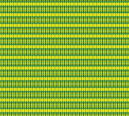 Sun Stripe II fabric by robin_rice on Spoonflower - custom fabric
