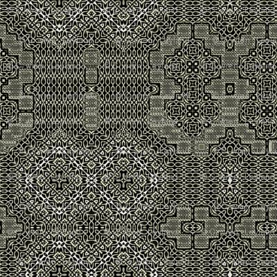 Lindisfarne Sweater Knit
