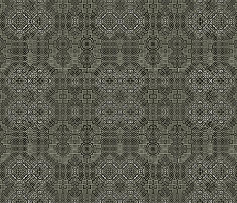 Lindisfarne Sweater Knit fabric by wren_leyland on Spoonflower - custom fabric