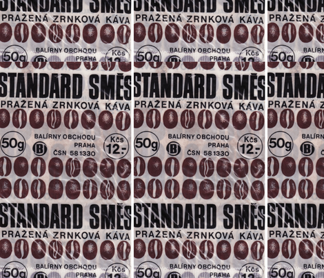 Standartni smes fabric by retroera7 on Spoonflower - custom fabric