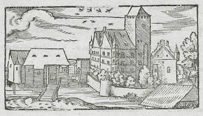 Schloß Schmiechen (Schmiechen Castle)