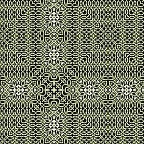 Lindisfarne Green Sweaters