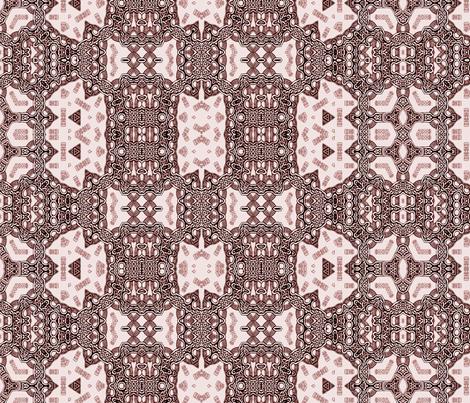 Lindisfarne Berry Basket fabric by wren_leyland on Spoonflower - custom fabric
