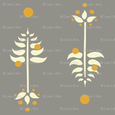 Golden Berry Tree