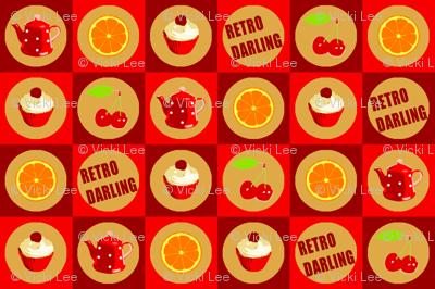 Retro Darling!