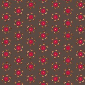 BerryFlower - Retro