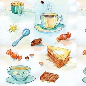 tea time 2