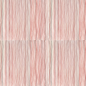 red bamboo lines