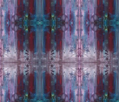 April Rains fabric by leahvanlutz on Spoonflower - custom fabric