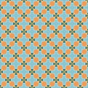 Tunis orange