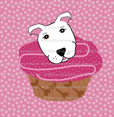 Bully Pupcake