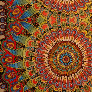 Mandala Organism