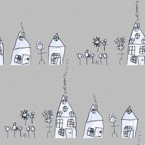 mac's village in grey