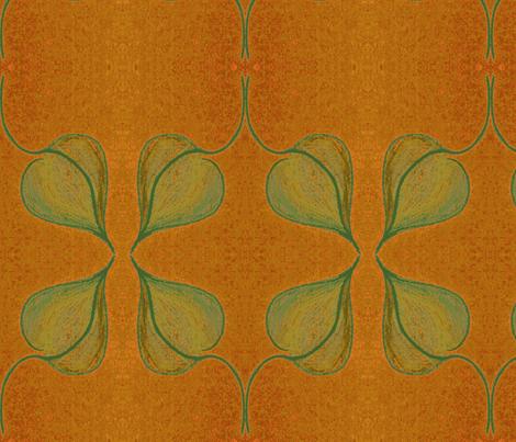 leaf-04 fabric by sandrabrick on Spoonflower - custom fabric