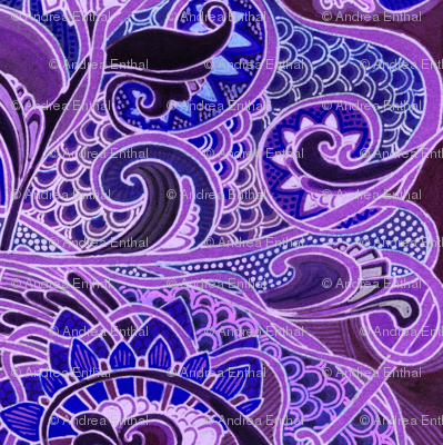 Have a Very Purple Day