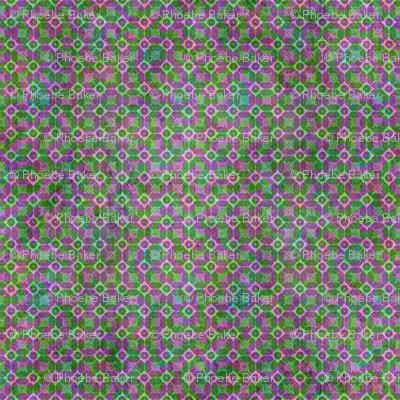 spiralicious green