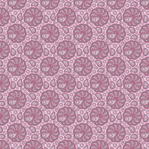Paisley's Pattern number 2