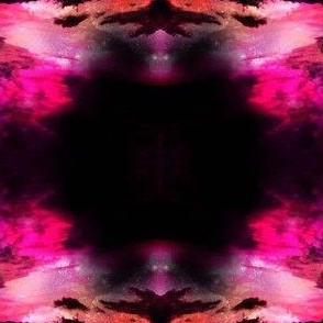 sunsets and nebula