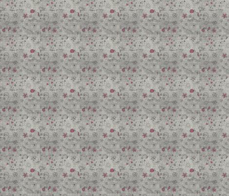 Happy-go-lucky fabric by rosie_martinez-dekker on Spoonflower - custom fabric