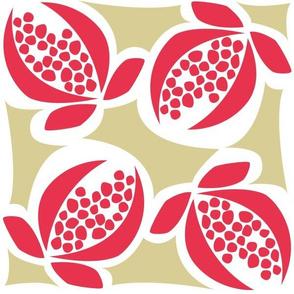 Pomegranate Vintage