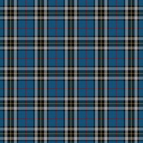 Thomson Dress Tartan Blue