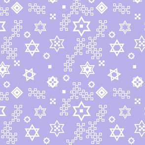 star of David_variation_2