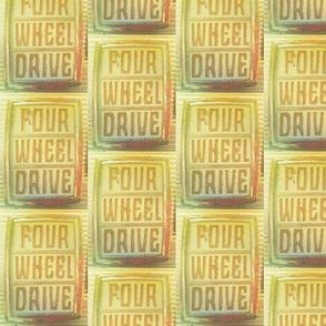 Four Wheel Drive