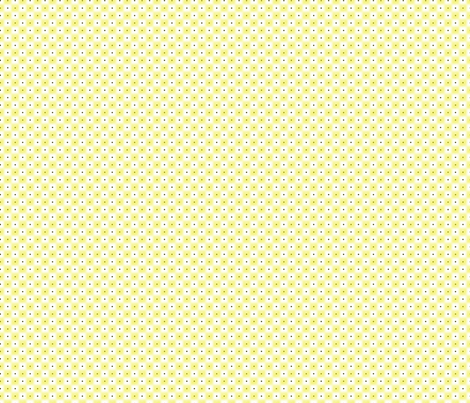 double dot over in citrus fabric by glimmericks on Spoonflower - custom fabric