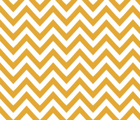 retro chevron fabric by katarina on Spoonflower - custom fabric