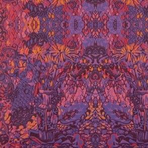 Flower Series : Earthy