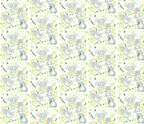Ellies Playground fabric by kbexquisites on Spoonflower - custom fabric