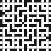 Cryptic Crossword 1