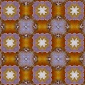 Checkerboard 4 - Iris