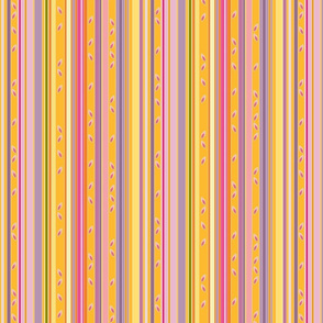 Petal Stripe