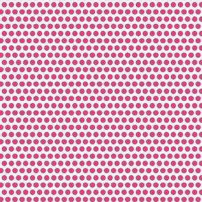 Pink Dot Ditsy