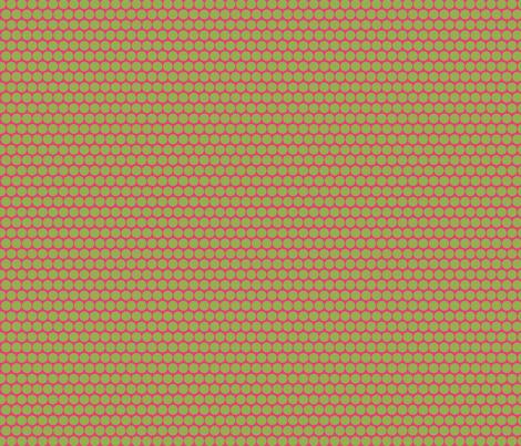 Big Ol Polka Dot fabric by littlerhodydesign on Spoonflower - custom fabric
