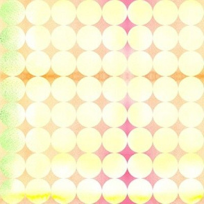 Orange Creme Dot
