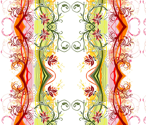 Untitled fabric by khulani on Spoonflower - custom fabric