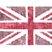 Union Jack - Antique
